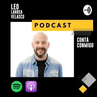 Leo Larrea Velasco - Contá Conmigo