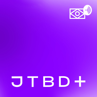 JTBD+ | Jobs to be done, Produto e UX