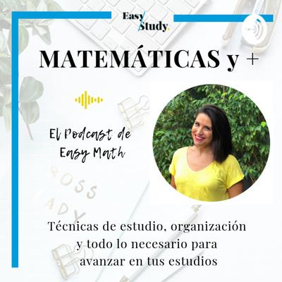 Matemáticas y +