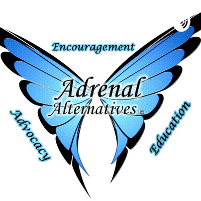 Addy Chat- Adrenal Alternatives Foundation Podcast