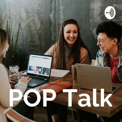 POP (People Operations Professionals) Talk