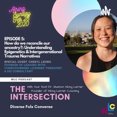 The Intersection: Diverse Folx Converse