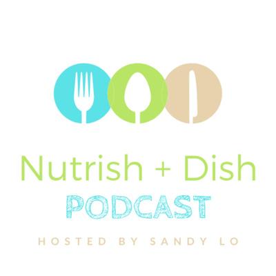 Nutrish + Dish
