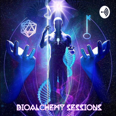 Vvlcan Haus presents BioAlchemy Sessions