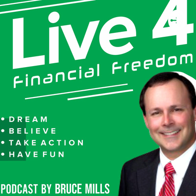 Live 4 Financial Freedom