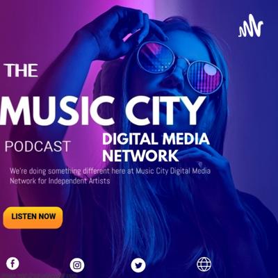 Music City Digital Media Network