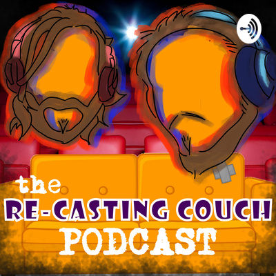 The Re-Casting Couch