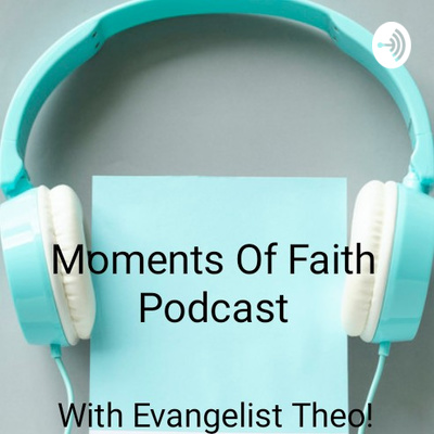 Moments Of Faith