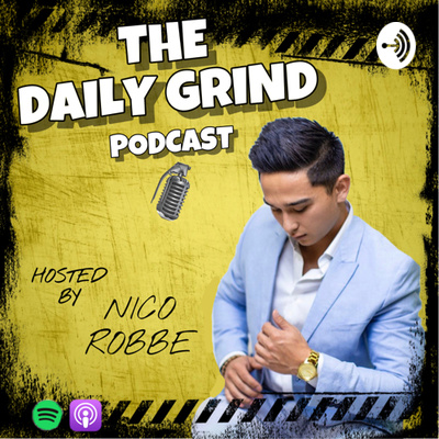 TheDailyGrindPodcast
