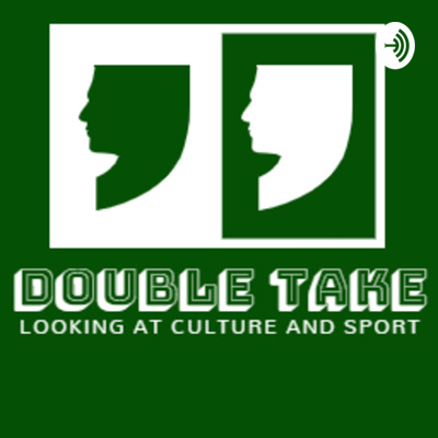 Double Take: Explorations of Sports and Pop Culture