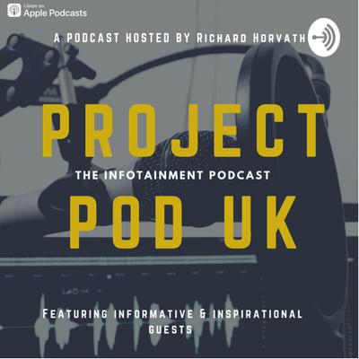 Project Pod UK