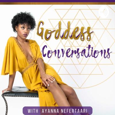 Goddess Conversations