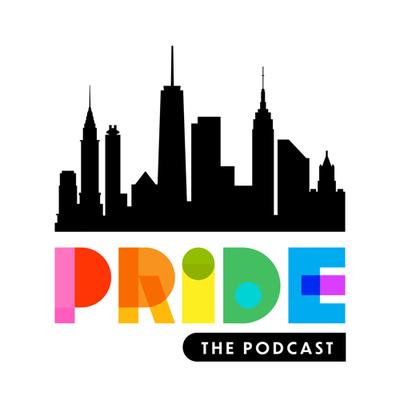 PRIDE: The Podcast