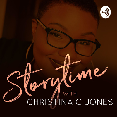 Storytime with Christina C Jones