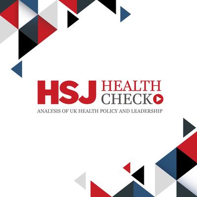 HSJ Health Check