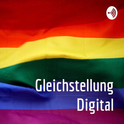 Gleichstellung Digital