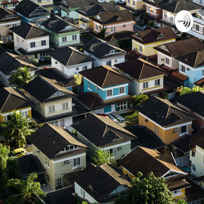 Random Rants and Real Estate