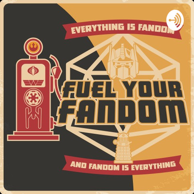 Fuel Your Fandom