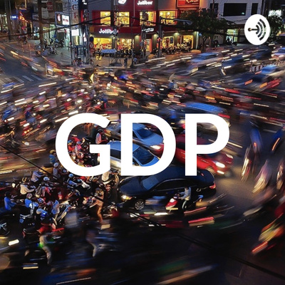 GDP - The Global Development Primer