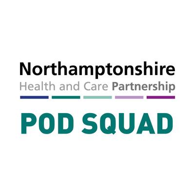 NHCP Pod Squad