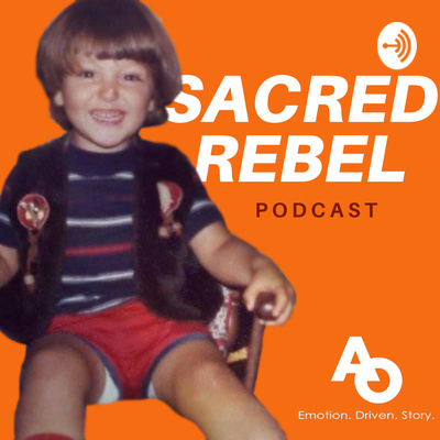 Sacred Rebel