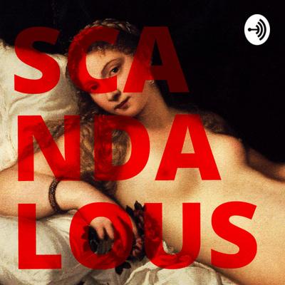 Scandalous!