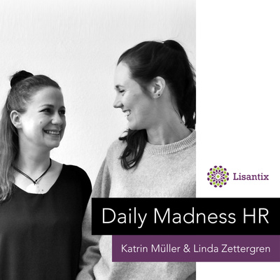 Daily Madness HR