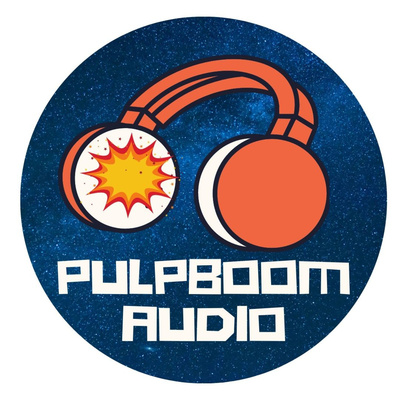 PulpBoom 💥 Story Snacks & Bingeworthy Audiobooks