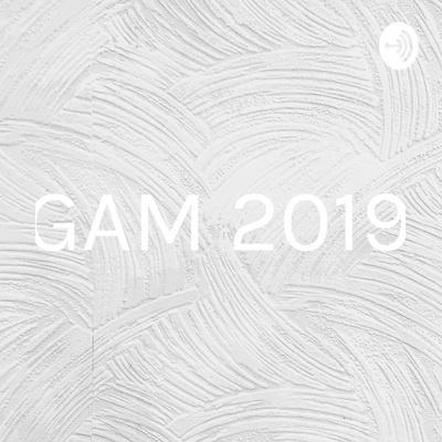 GAM 2019