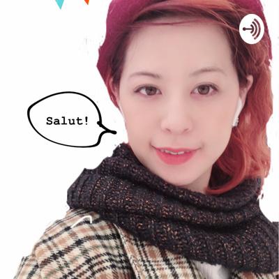 パリのアパルトマンから、SAKI