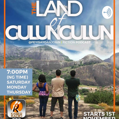 The Land of Gulungulun