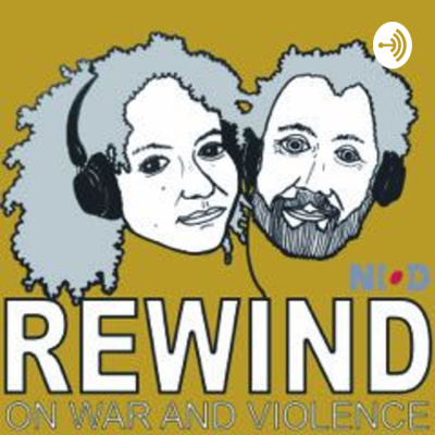 NIOD Rewind Podcast on War & Violence