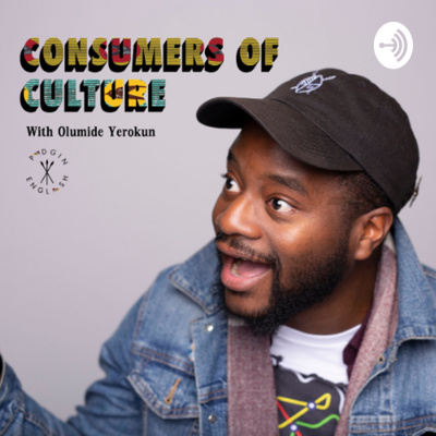Consumers of Culture Podcast