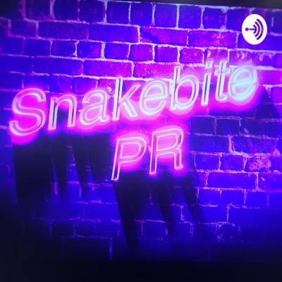 SnakebitePR The Naughty Reporter