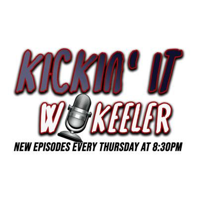 Kickin It w/ Keeler