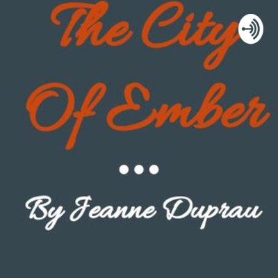 The City Of Ember by Jeanne DuParu