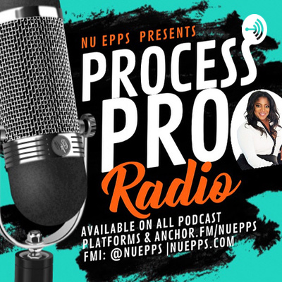 Process Pro Radio