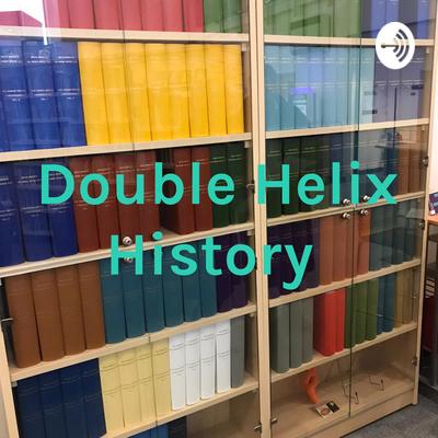 Double Helix History