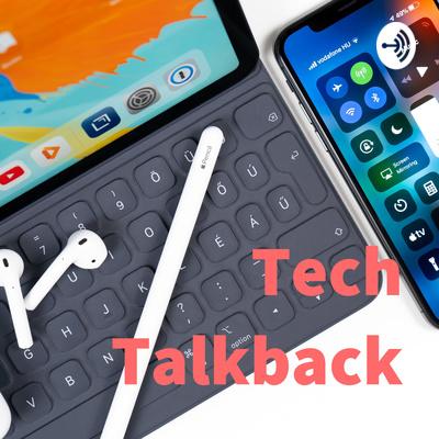 Tech Talkback