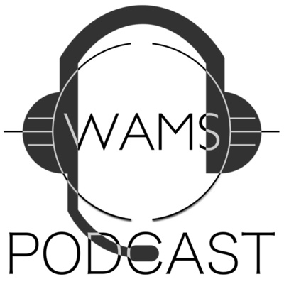 WAMS Podcast - Der Podcast der Mozart-Schule in Berlin