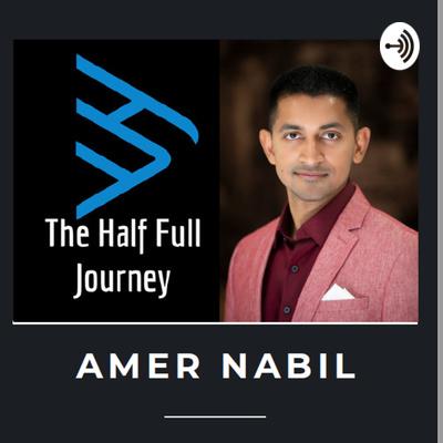 The Half Full Journey