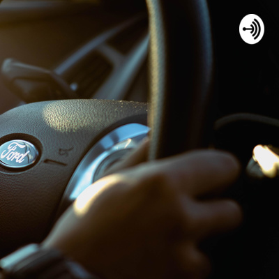 Andy's Car Radio