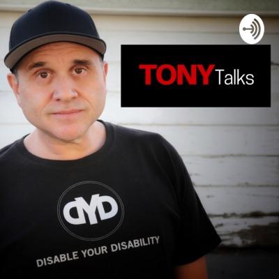 TONYtalks