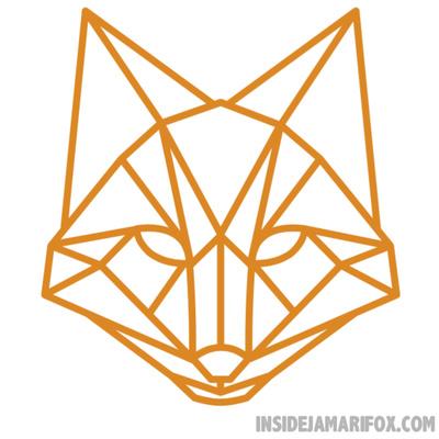 insidejamarifox: the podcast