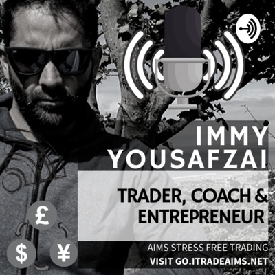 Trading Secrets with Immy Yousafzai