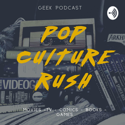 Pop Culture Rush