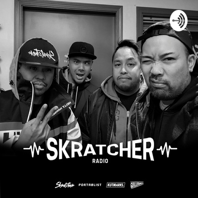Skratcher Radio