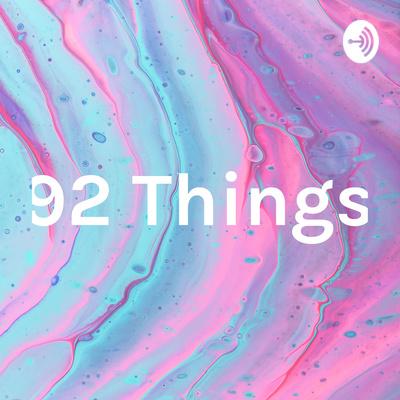 92 Things