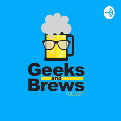 Geeks and Brews