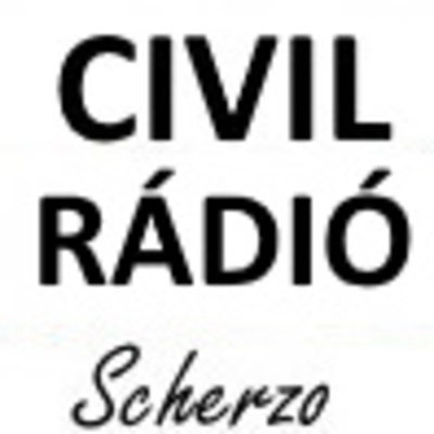 A budapesti Civil Rádió Scherzo műsora Bara Péter szerkesztésében